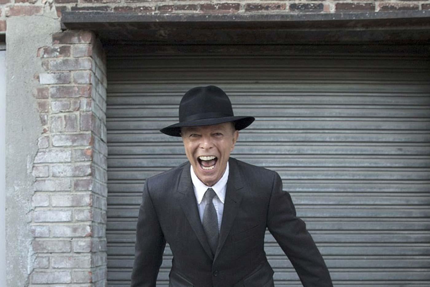 """La app de realidad aumentada """"David Bowie Is"""" saldrá en enero"""