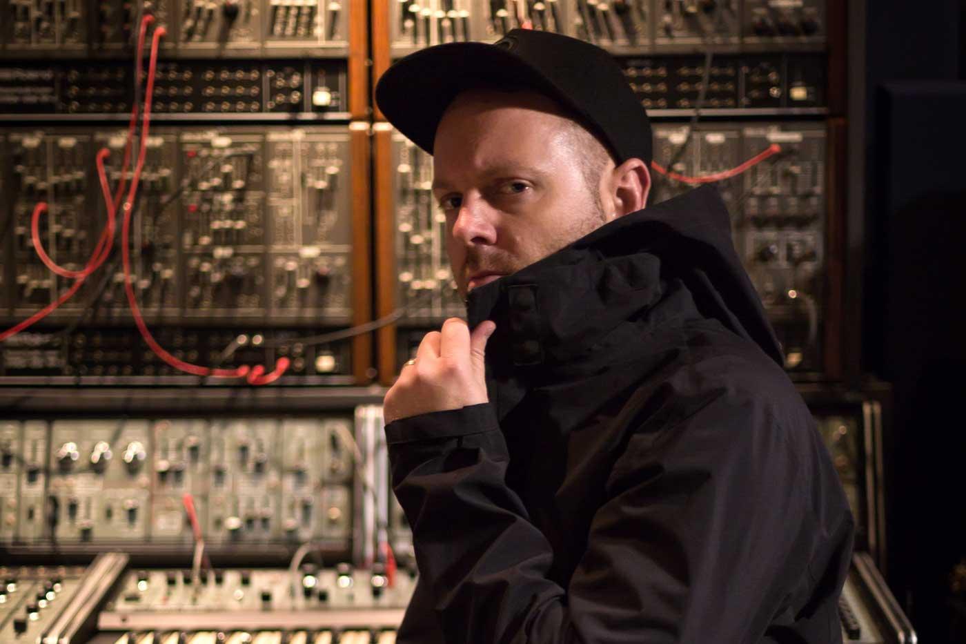 """DJ Shadow revela los detalles del álbum de remezclas de """"Endtroducing…"""""""