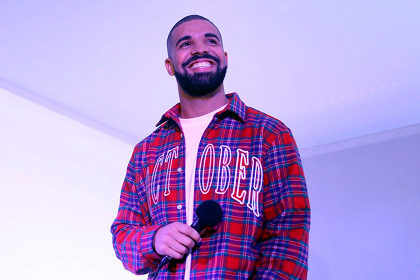 "Drake vuelve, sampleando un clásico de Lauryn Hill, con ""Nice For What"""
