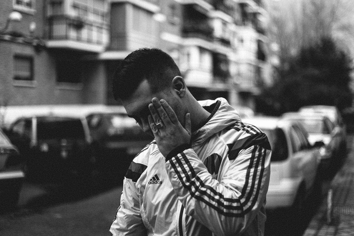 """""""En el rap, Madrid siempre estuvo, está y estará en el trono"""""""