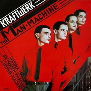 krafwerk-man-machine