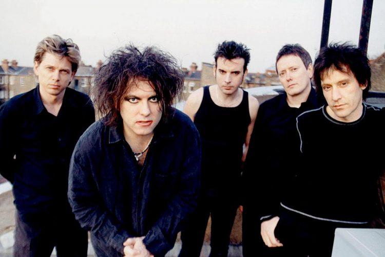 Robert Smith apunta que el próximo disco de The Cure podría ser el último