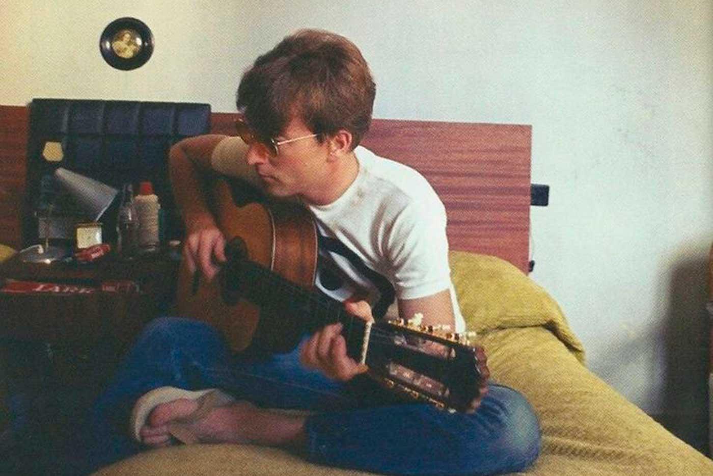 Lennon y Almería, medio siglo de idilio