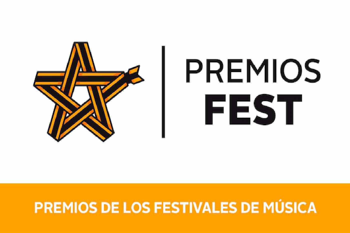 A punto de finalizar la convocatoria para los V Premios Fest