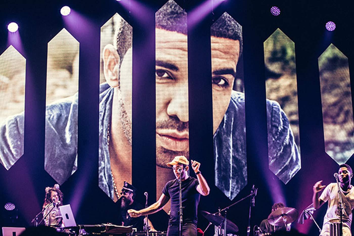 Escucha el disco de mashups de Sufjan Stevens y Drake