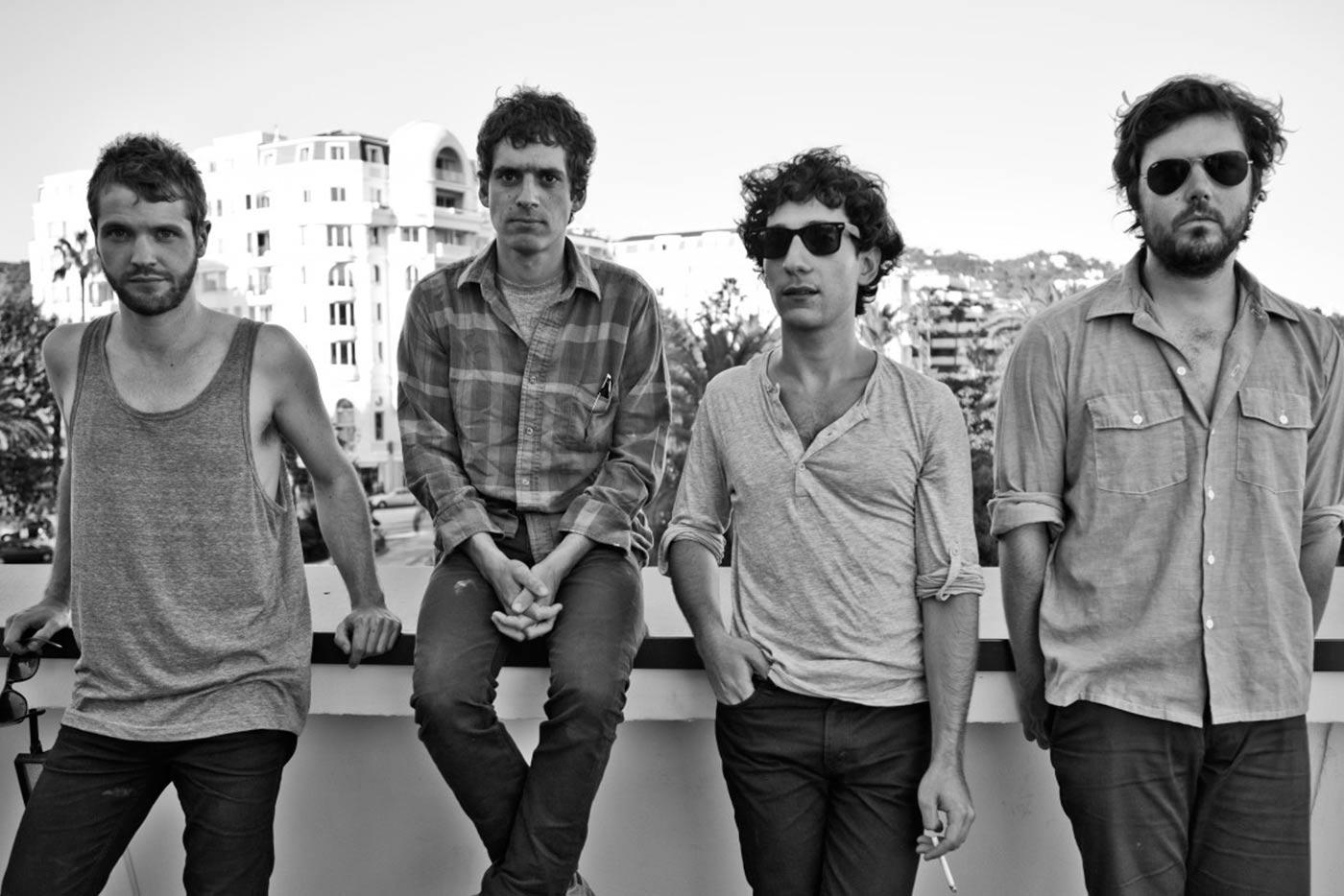 Suuns, Los Punsetes, Delorean y Egon Soda, en el Festival Tomavistas 2017