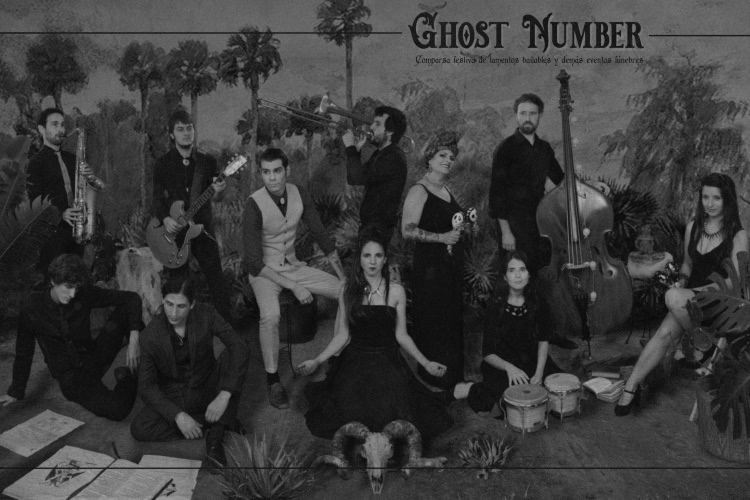 Ghost Number