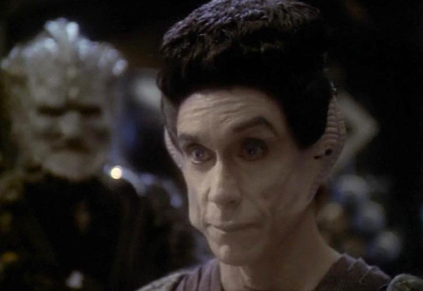 Iggy Pop en Star Trek