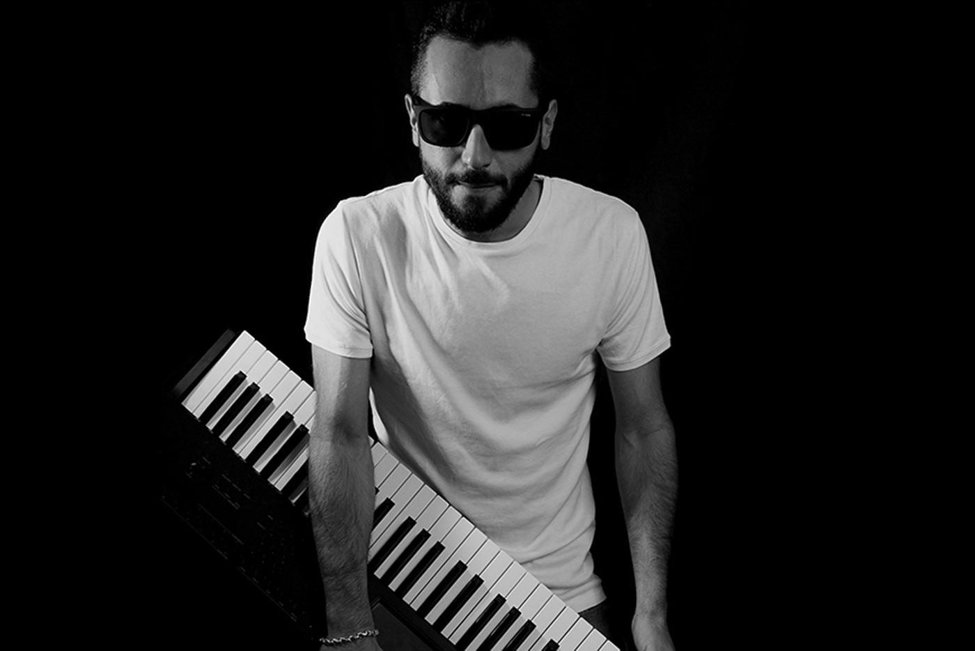 Pablo Dread se estrena en Iberian Juke