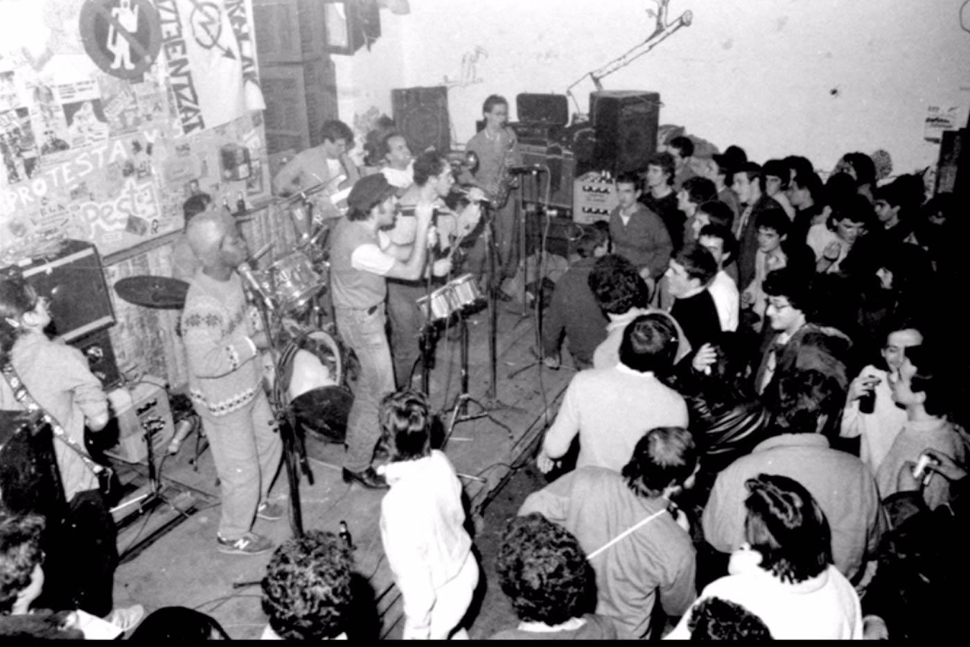 Especial Reggae en Euskal Herria