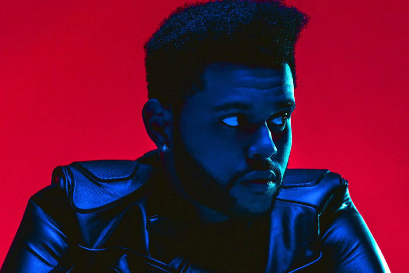 """The Weeknd estrena el remix de """"Reminder"""""""