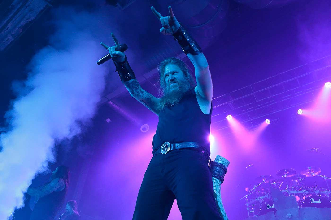 Incursión vikinga