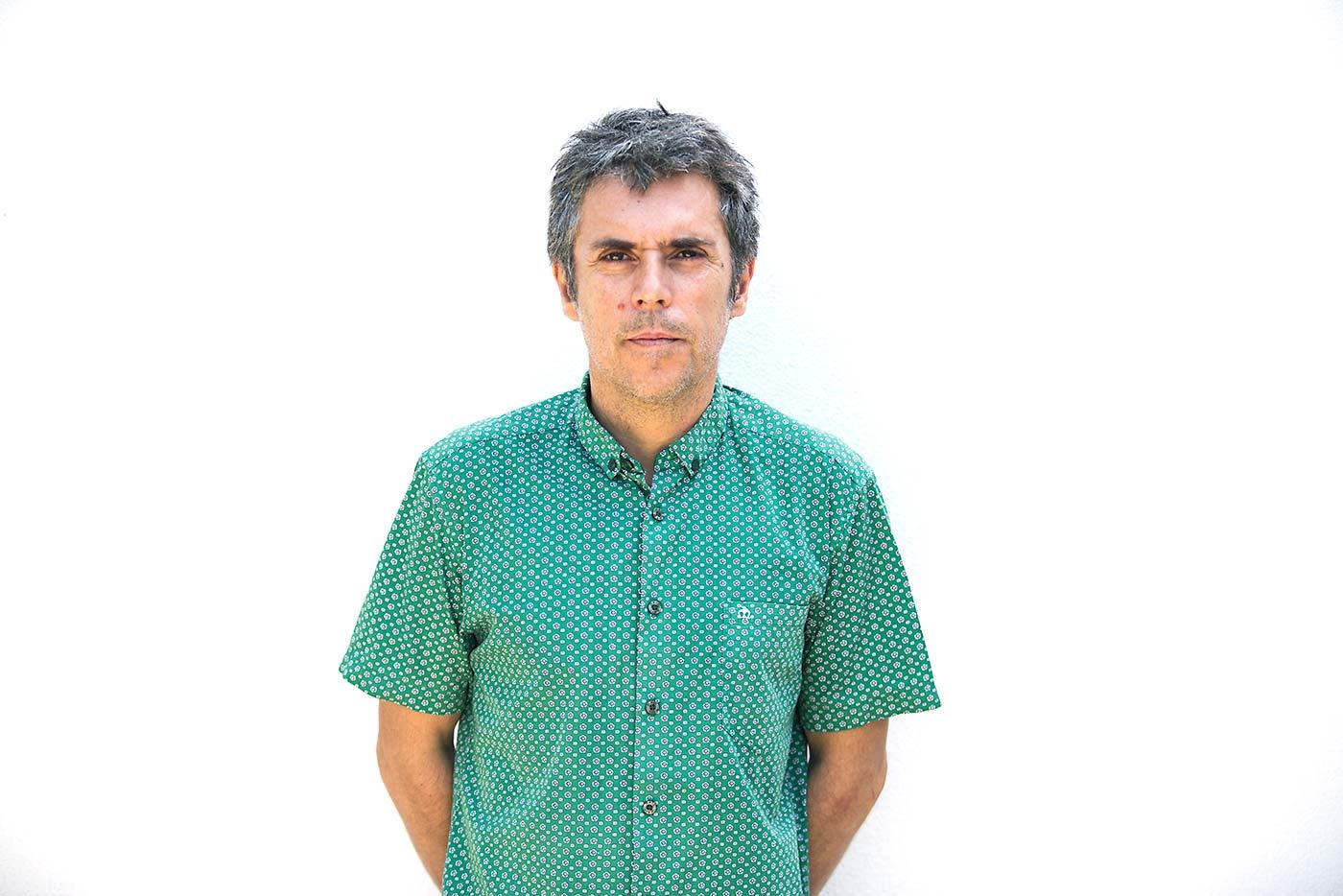 MUWI Fest confirma a Ivan Ferreiro para su próxima edición