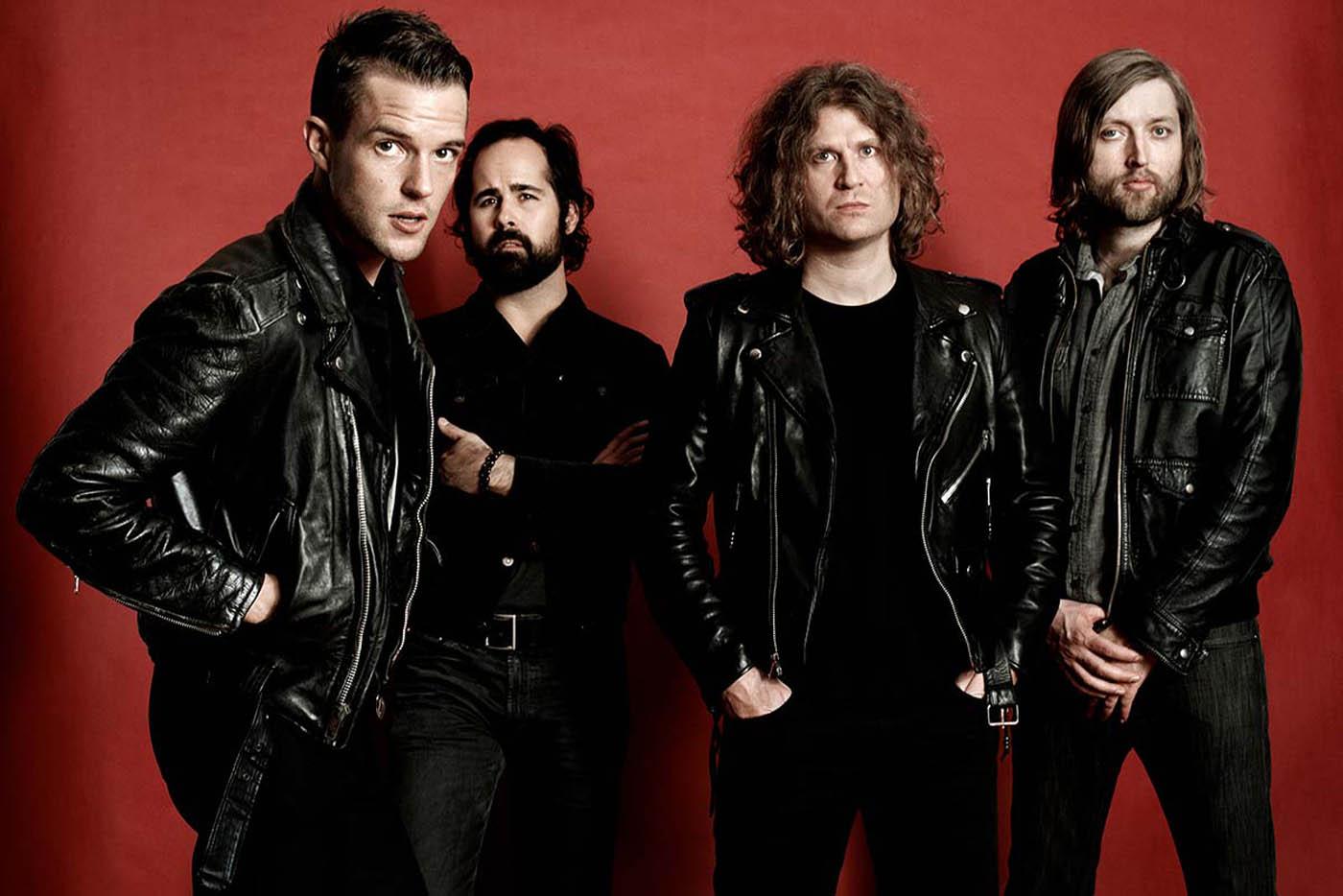 The Killers son los nuevos cabezas de cartel del Bilbao BBK Live