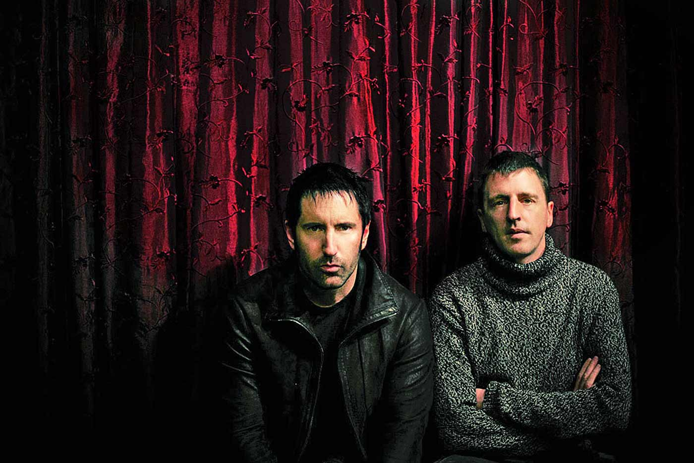 """Nine Inch Nails comparten """"This Isn't The Place"""""""