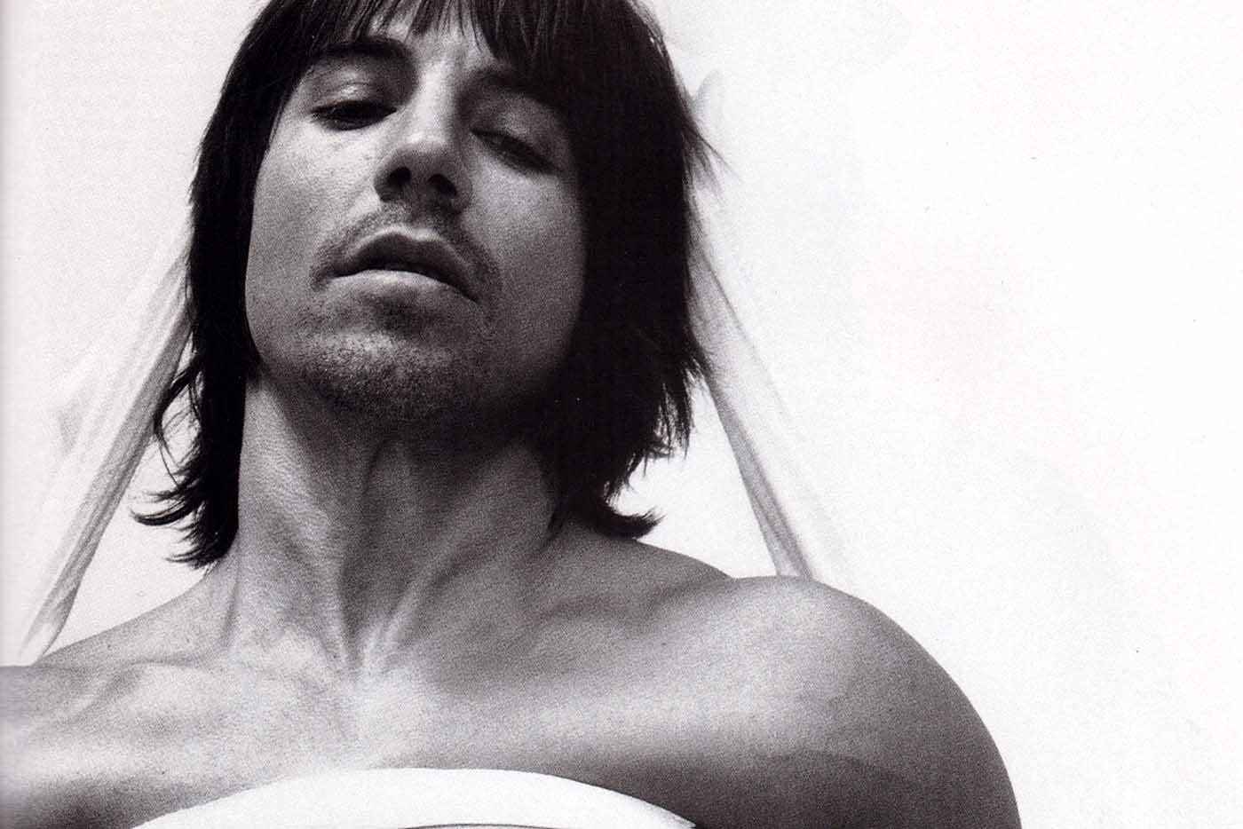 Capitán Swing publica la autobiografía de Anthony Kiedis en español