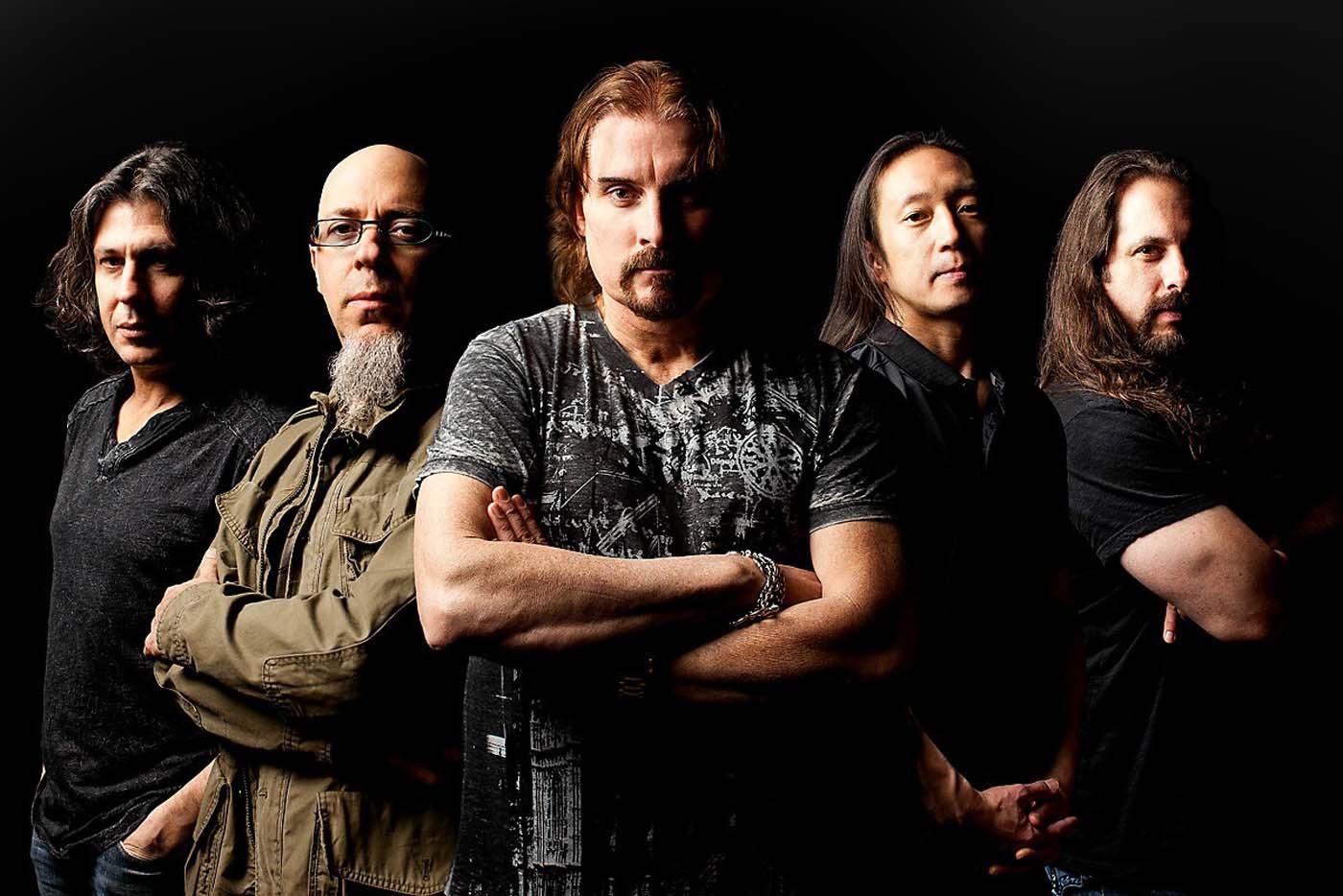 Dream Theater pasarán por España con su nueva gira