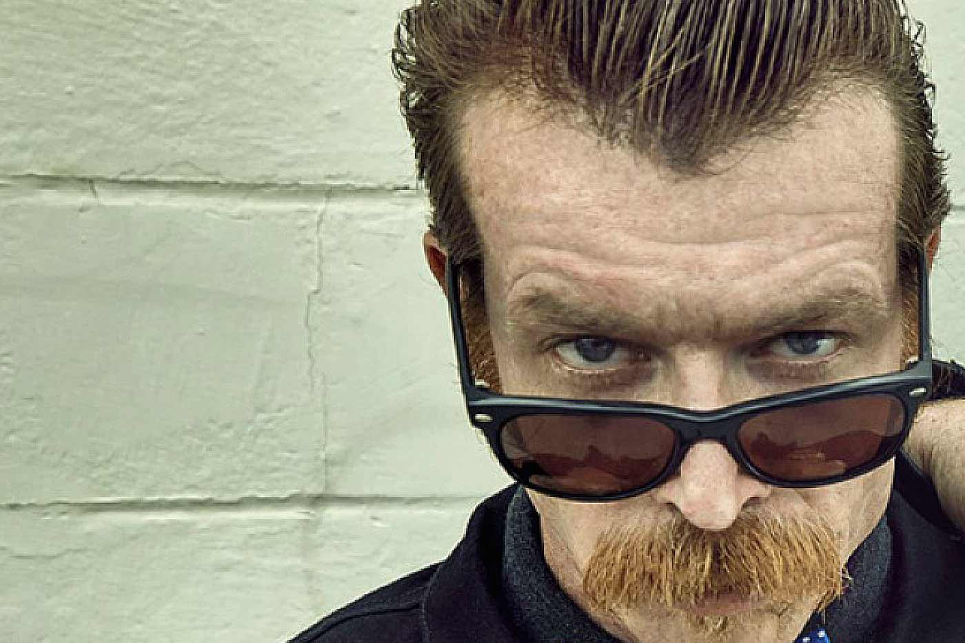 Los discos de mi vida por Jesse Hughes (Eagles Of Death Metal)