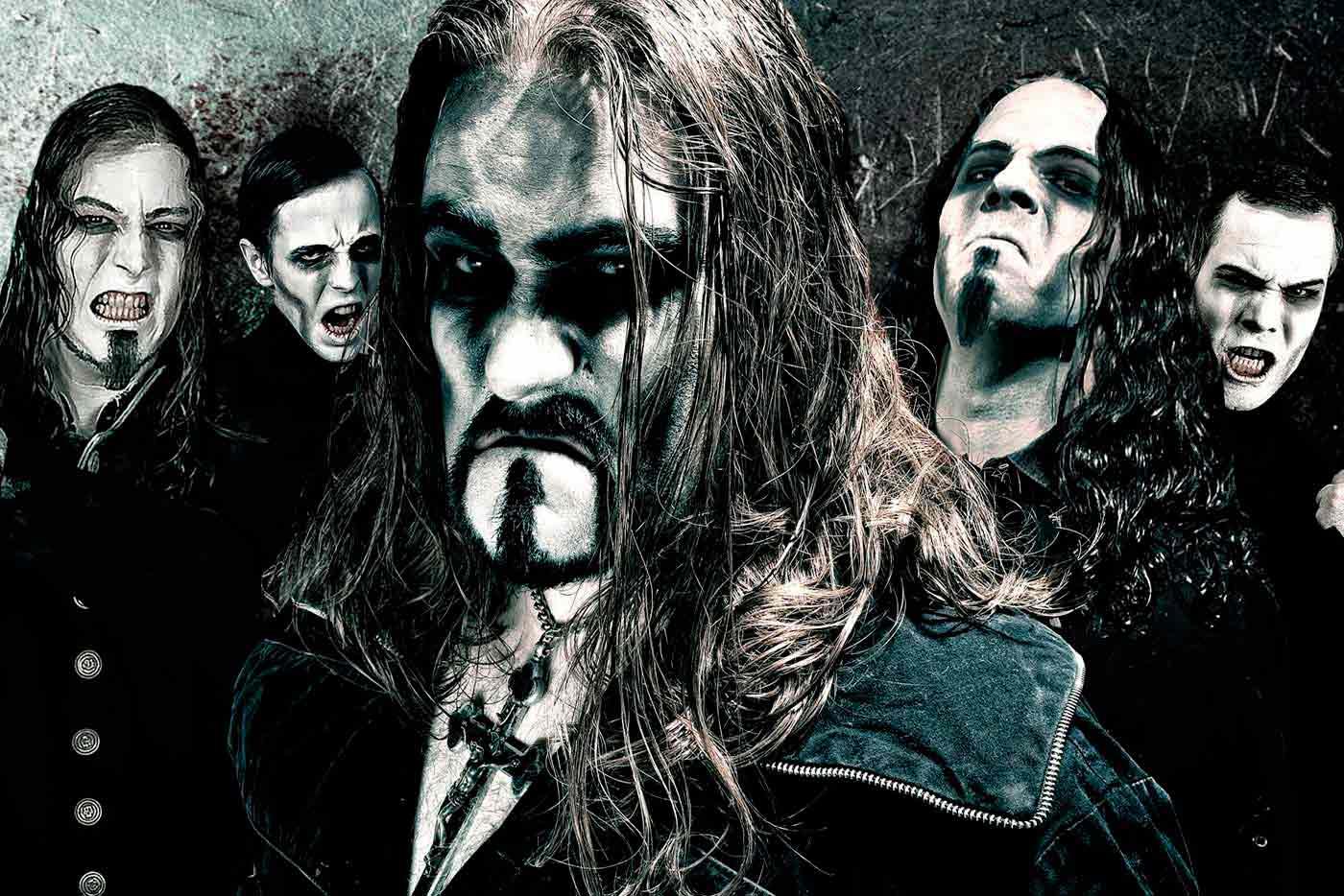Napalm Records lanza dos nuevos títulos de Grave Digger y