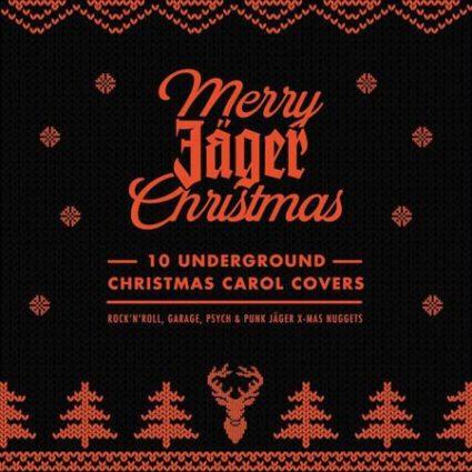 Merry Jäger Christmas
