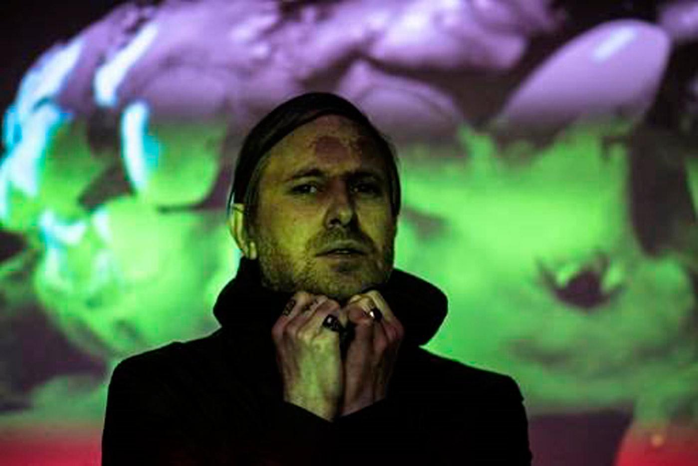 Blanck Mass anuncia su tercer álbum y lanza adelanto