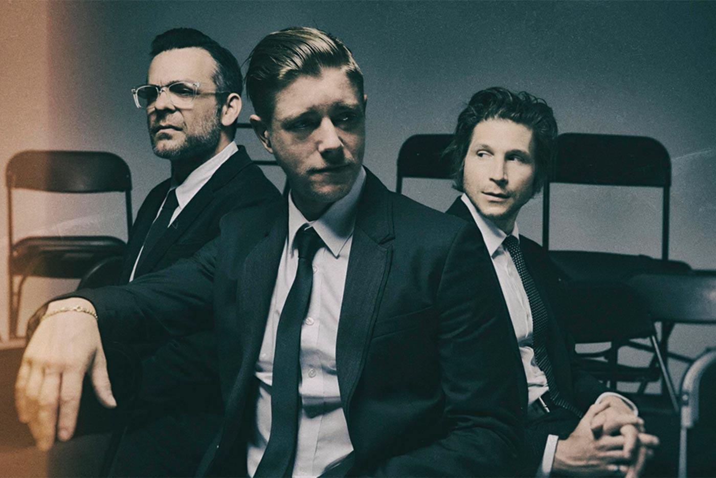 Ya disponibles las entradas para Interpol, Band of Horses y Foster The People
