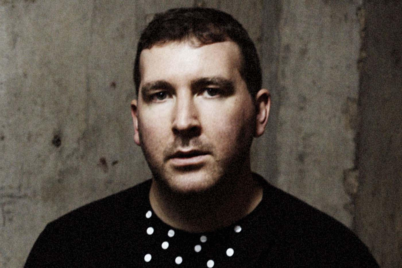 Joe Goddard (Hot Chip) adelanta otro tema de su próximo disco