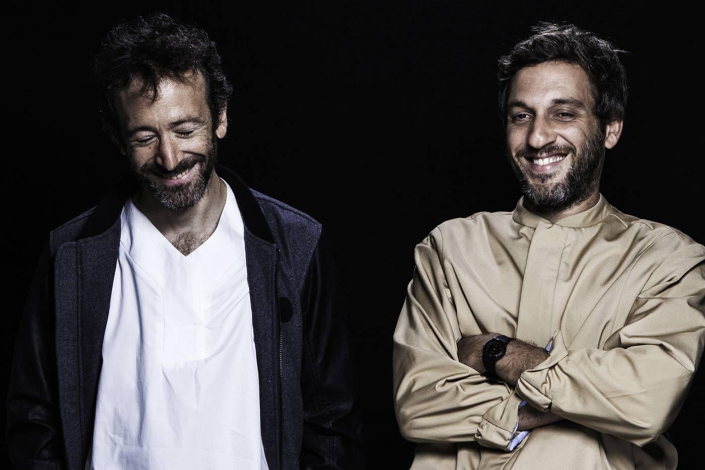 Acid Arab anuncian fechas en Madrid y Barcelona