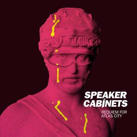 speaker cabinets