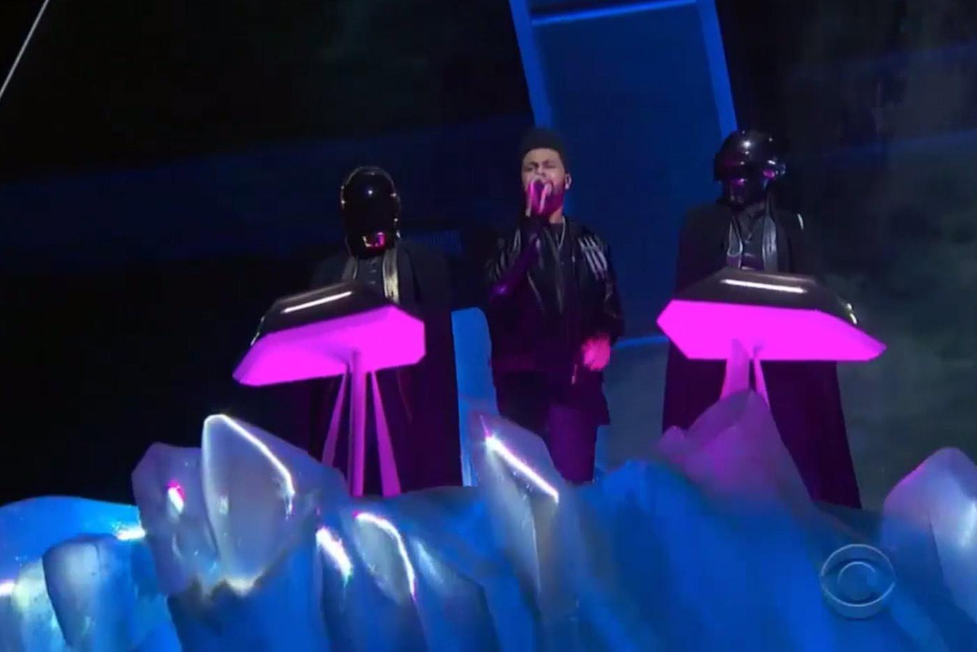 La resaca de los Grammys 2017