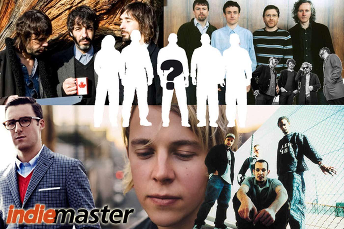 Llega la agenda indiemaster con el estreno de un vídeo exclusivo