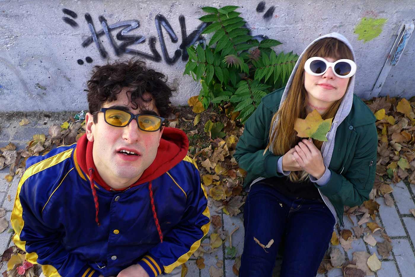 """Estrenamos """"Saigo"""", el nuevo videoclip de Fuckaine"""