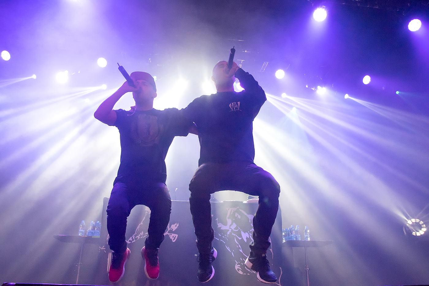 Esto es Hip-hop