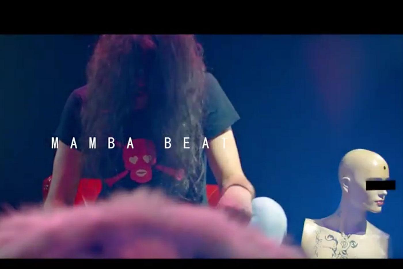 """Estrenamos el videoclip de """"Use me"""" de Mamba Beat"""