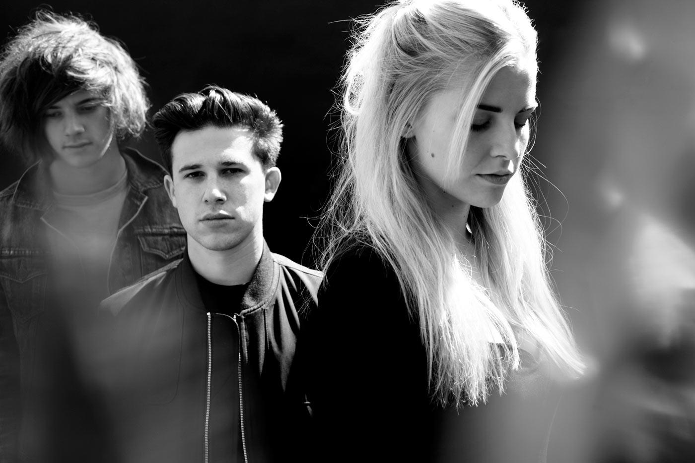 London Grammar publican nuevo single con videoclip incluido