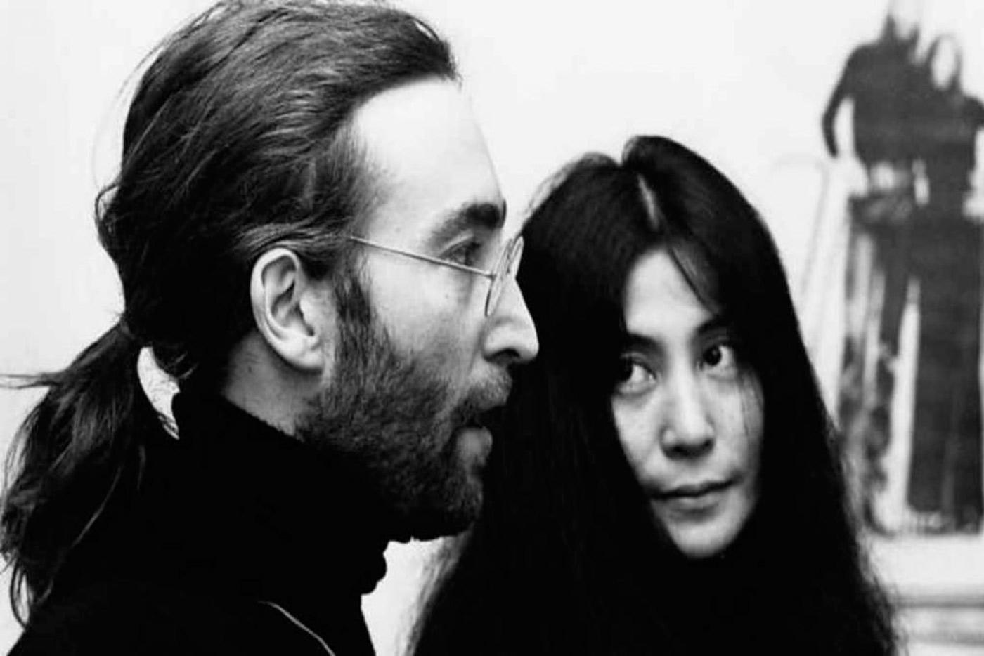 Anunciado biopic de Yoko Ono y John Lennon