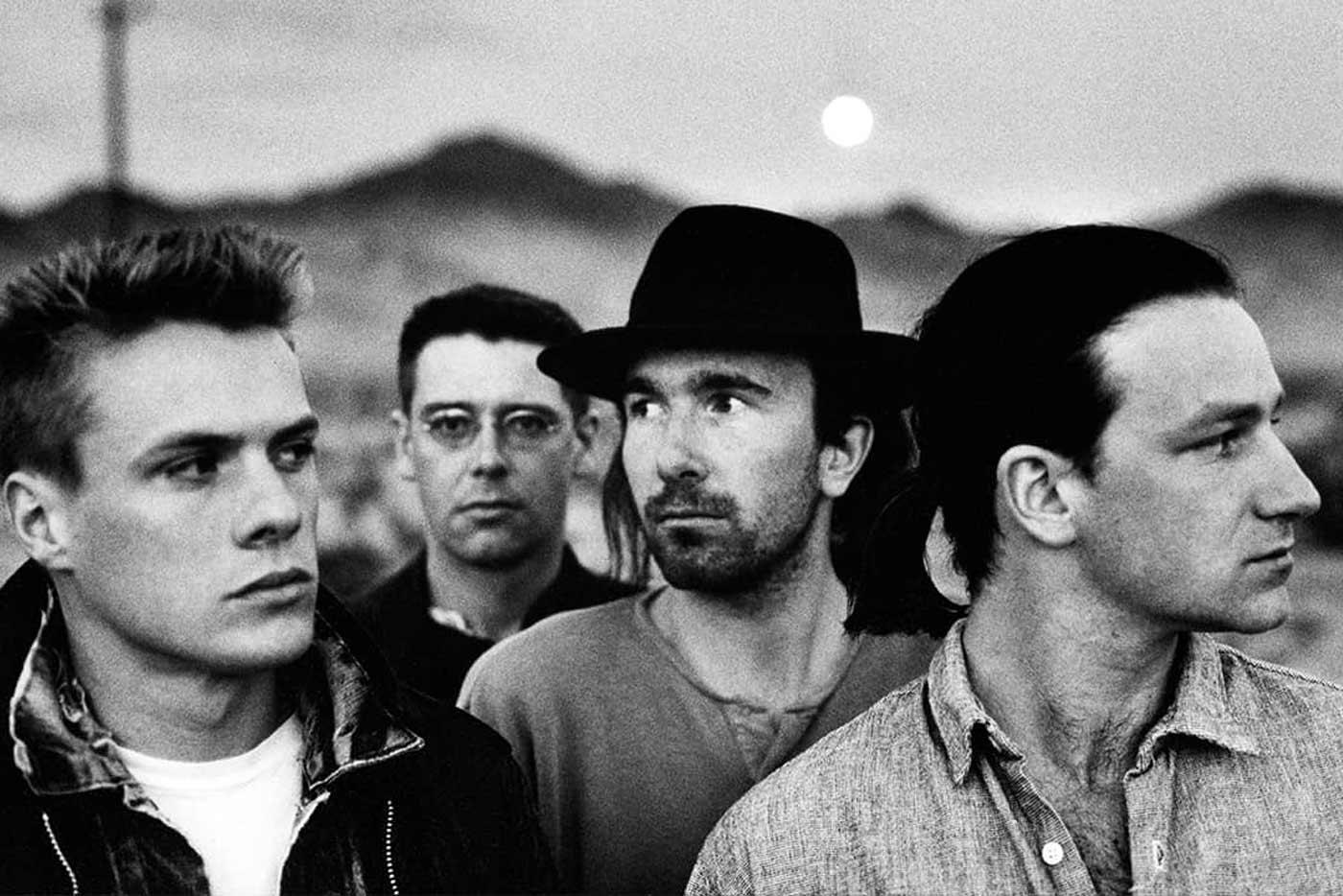 """""""The Joshua Tree"""" de U2, mejor disco de los ochenta según la BBC 2"""