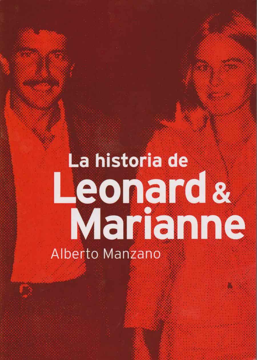 La historia de Leonard & Marianne
