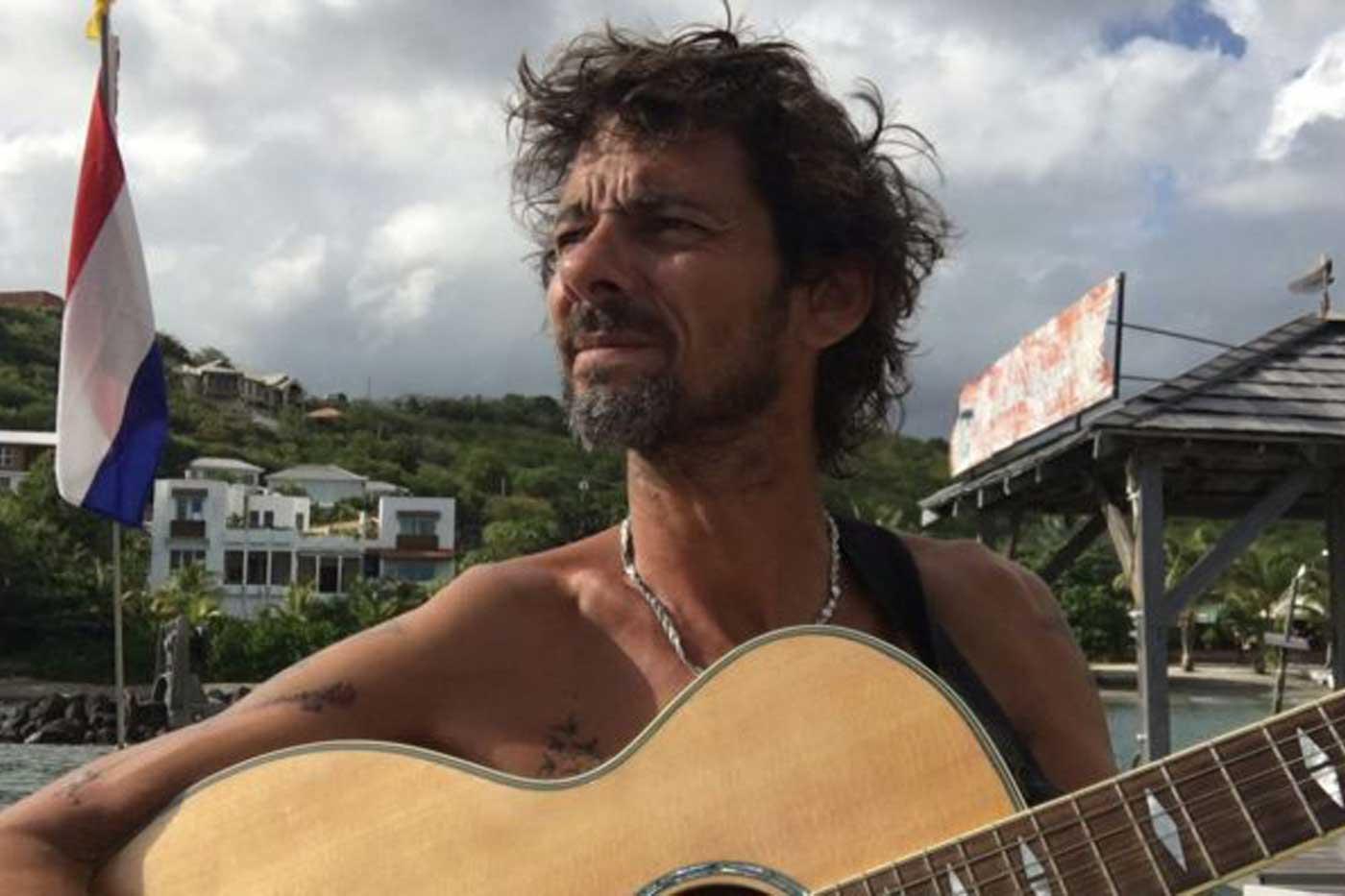"""Cox presenta el vídeo de """"Carretera"""", primer single de su nuevo LP"""