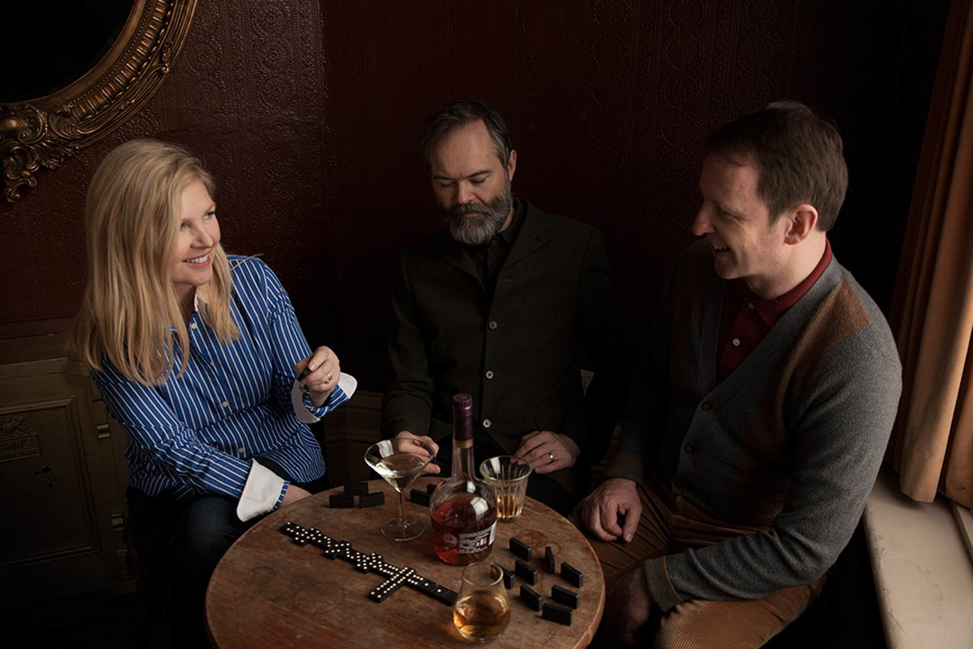 "Saint Etienne anuncia nuevo disco, ""Home Counties"""