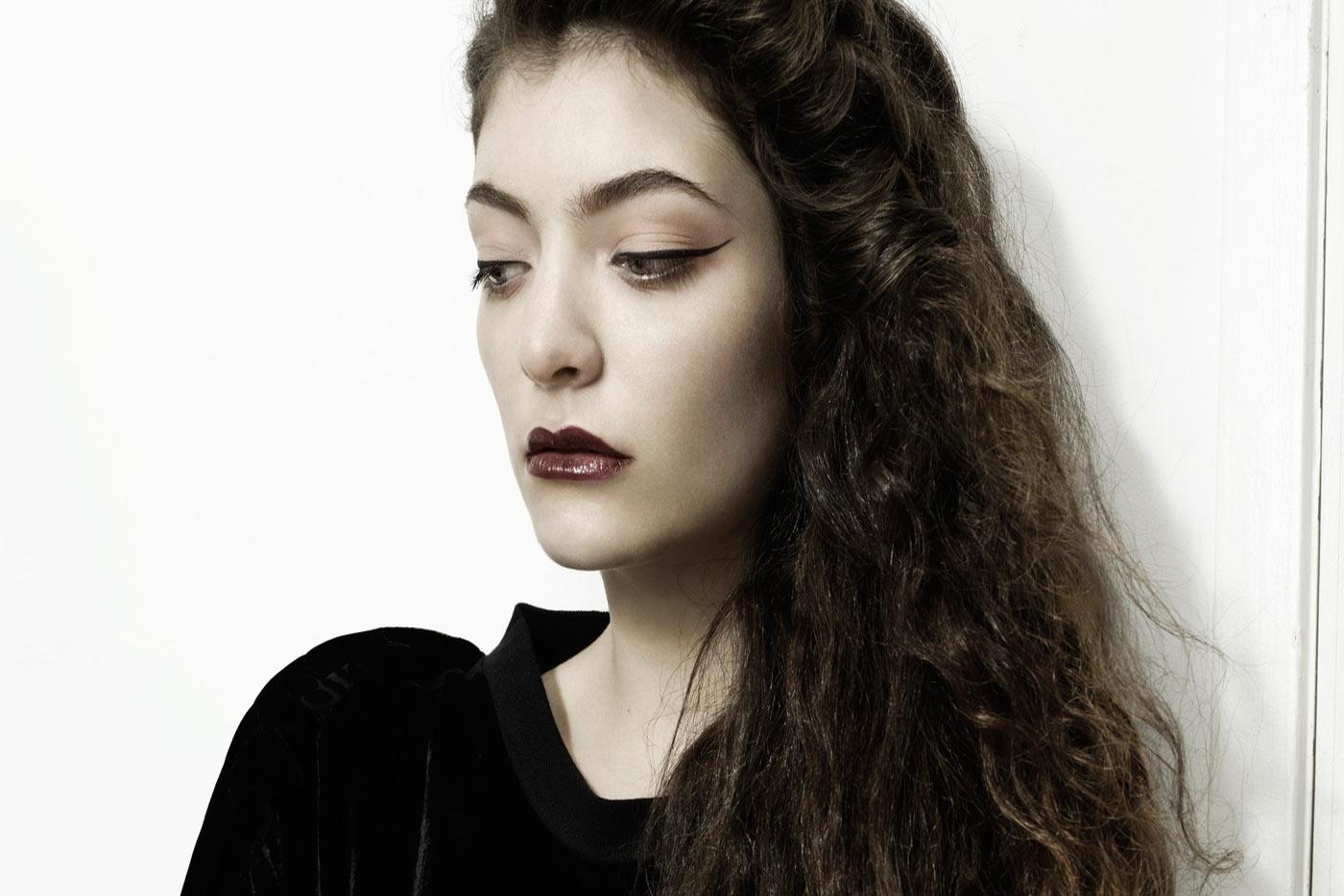 Lorde vuelve con un videoclip para su nuevo tema