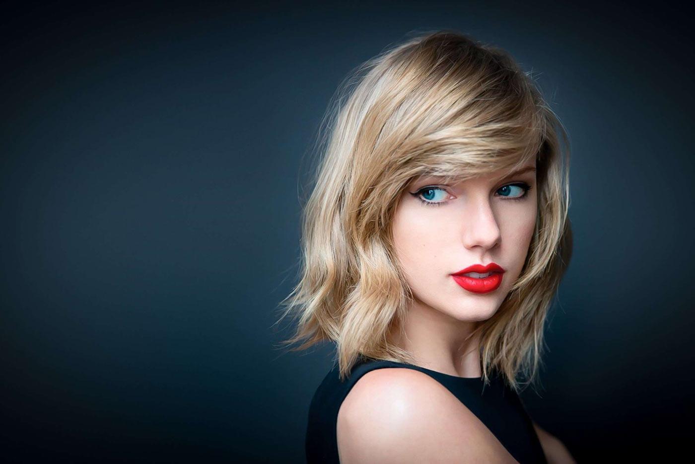 El catálogo de Taylor Swift ha regresado hoy a Spotify