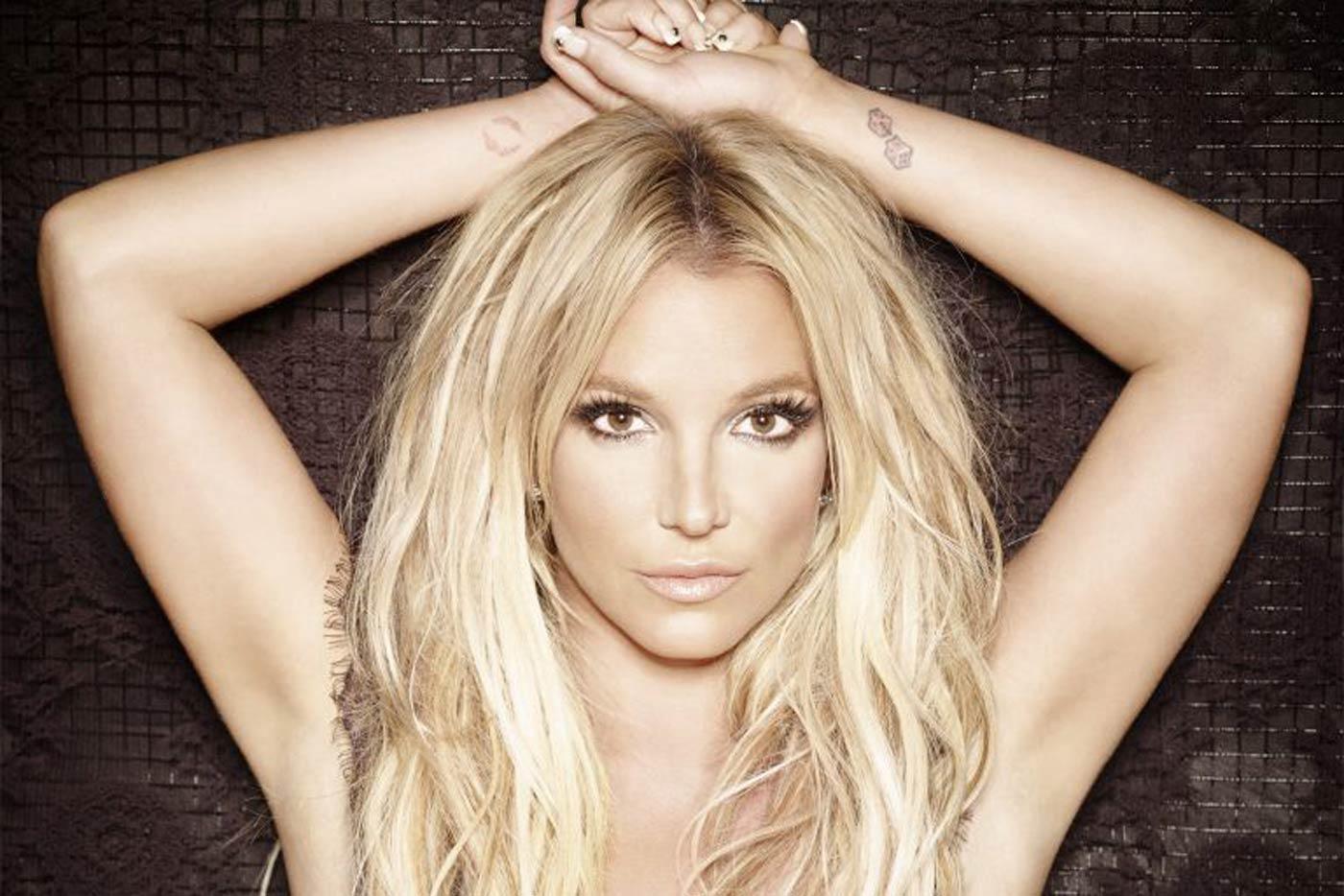 Britney Spears retrasa unas elecciones en Israel