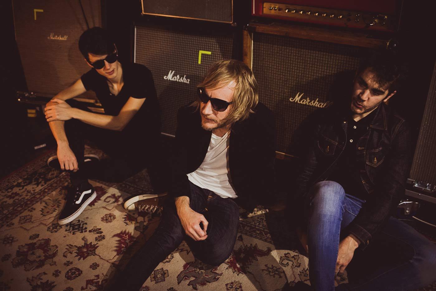 Neuman anuncian nuevo álbum