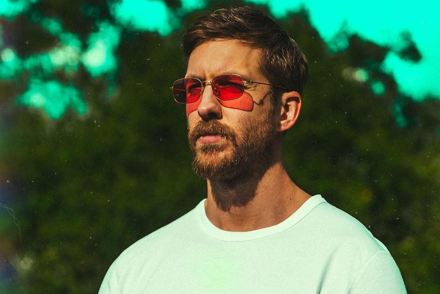 Calvin Harris estrena single con Future y Khalid