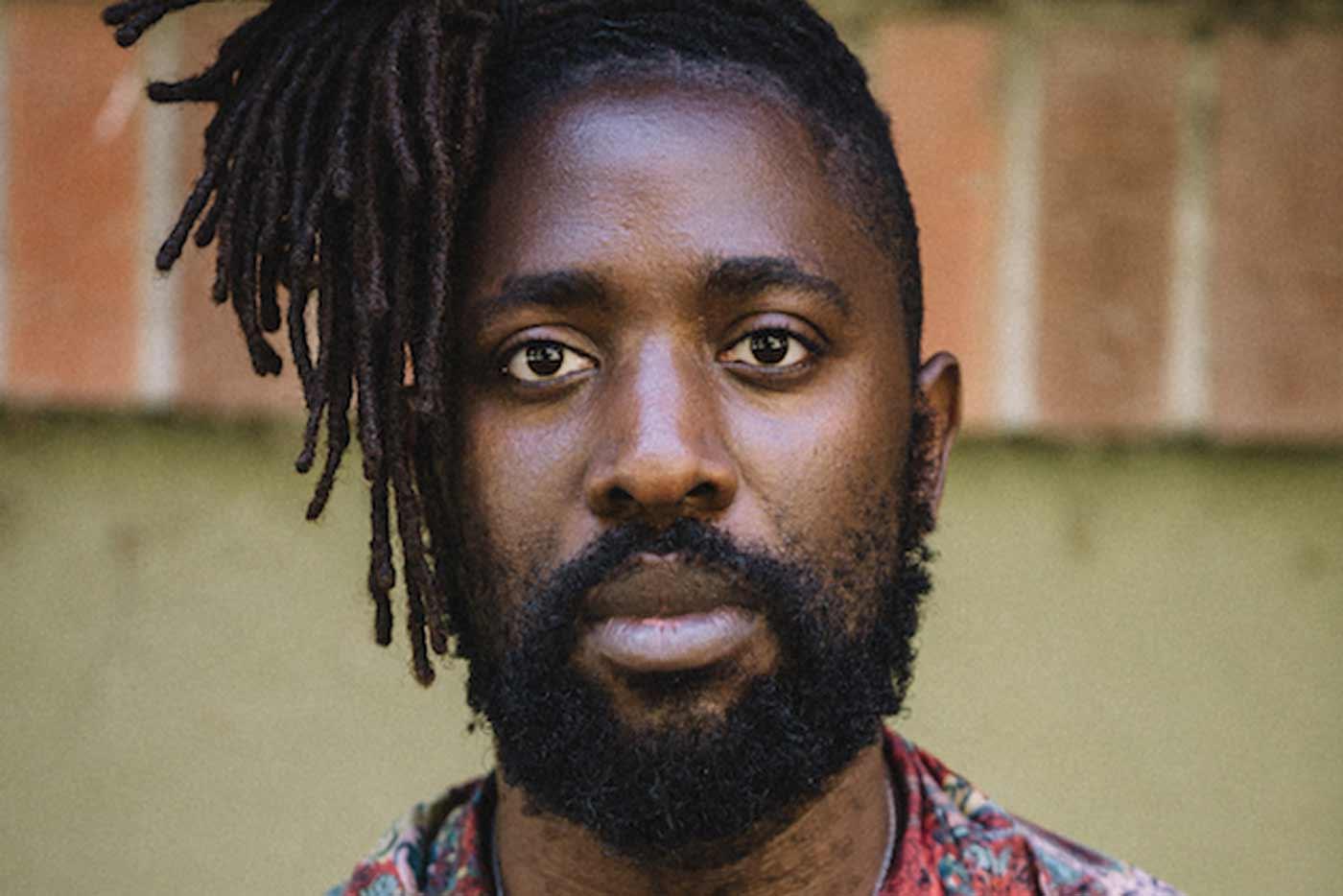 Kele Okereke (Bloc Party) tocará en Madrid en formato acústico