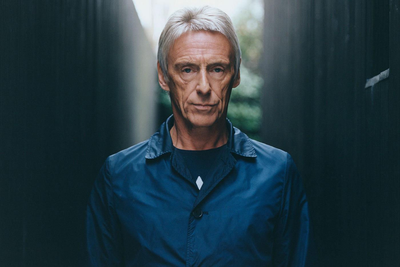 Ya a la venta las entradas para Paul Weller en Madrid y Barcelona