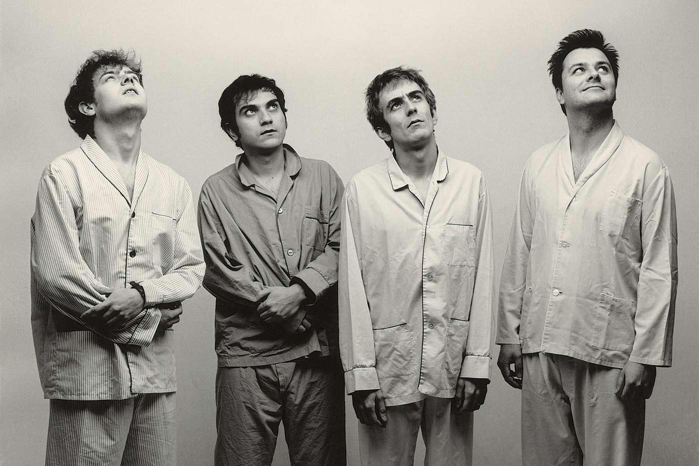 """25 años de """"Hermanos Carnales"""", el primer gran disco del protoindie español"""