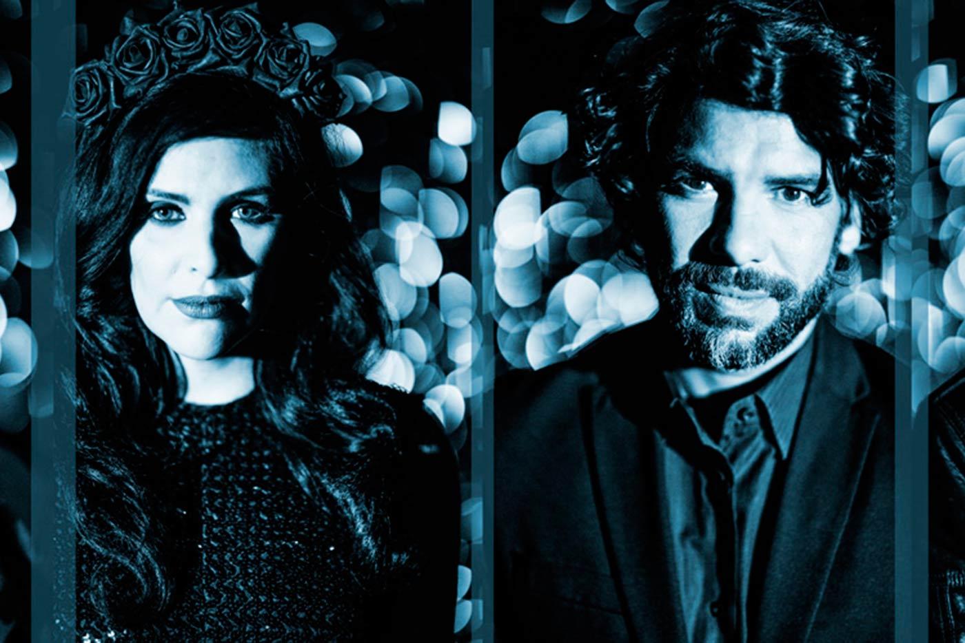 The Gift presentan nuevo disco en Madrid