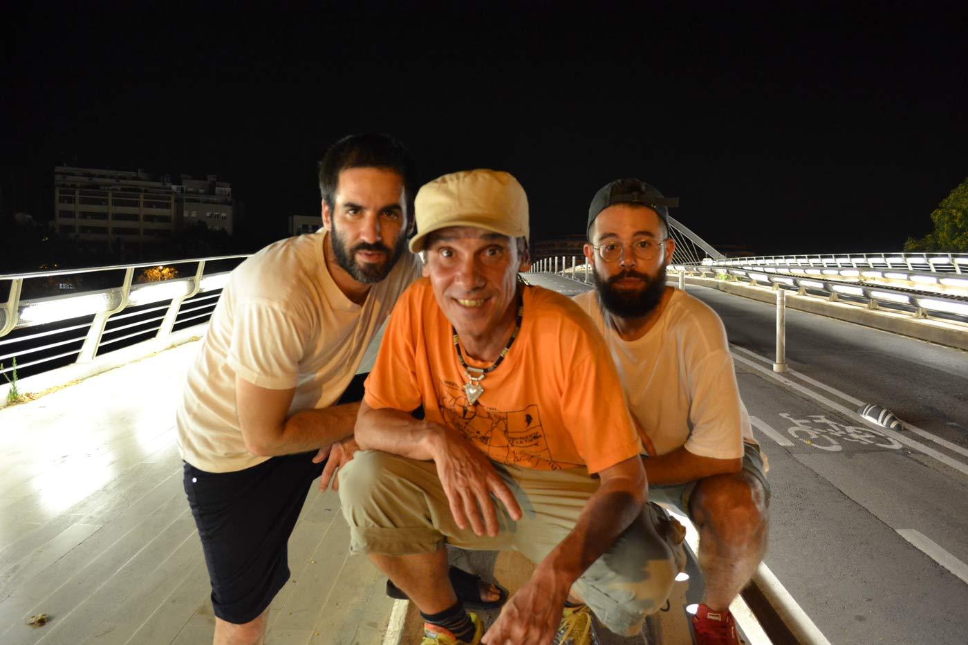 Nuevo single de Manu Chao con Chalart58, Sr. Wilson y Matah